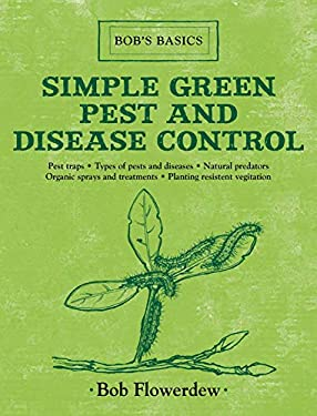 Simple Green Pest and Disease Control 9781616086343