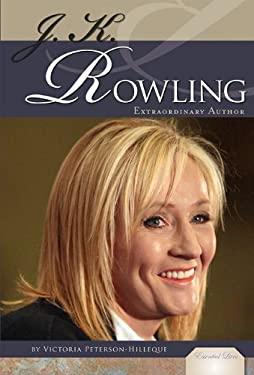 J. K. Rowling: Extraordinary Author 9781616135171