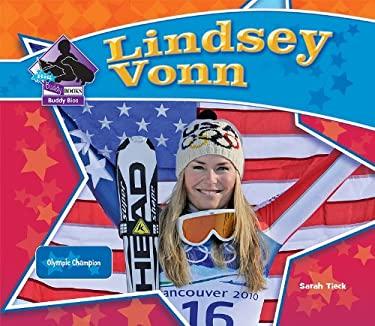 Lindsey Vonn: Olympic Champion 9781616139780