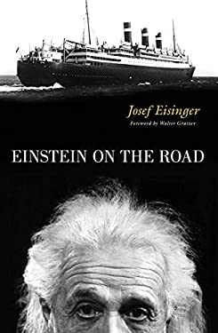 Einstein on the Road 9781616144609