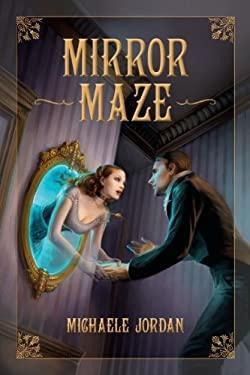 Mirror Maze 9781616145293