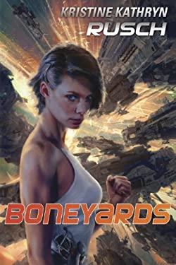 Boneyards 9781616145439