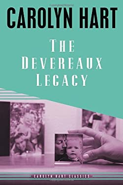 The Devereaux Legacy 9781616147044
