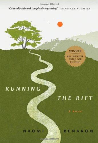 Running the Rift 9781616200428
