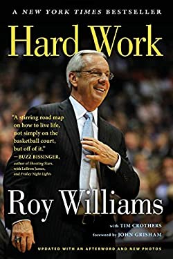 Hard Work: A Life on and Off the Court 9781616201074
