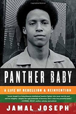 Panther Baby 9781616201296
