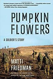Pumpkinflowers: A Soldier's Story 23114427