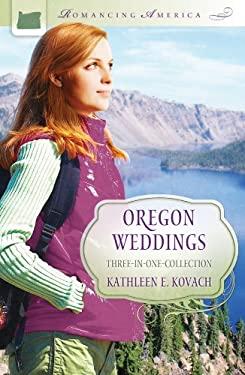 Oregon Weddings 9781616261221