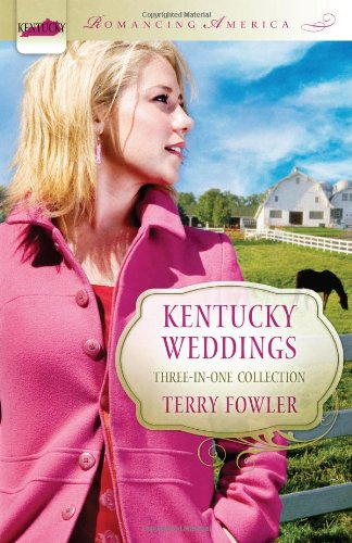Kentucky Weddings 9781616261269