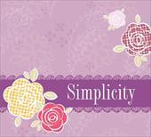 Simplicity 11472364