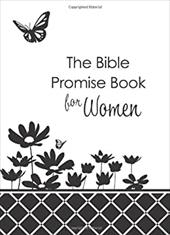 The Bible Promise Book for Women - Barbour Publishing, Inc.