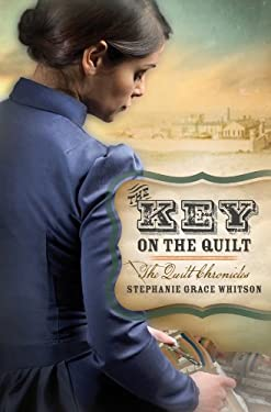The Key on the Quilt 9781616264420