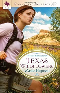 Texas Wildflowers: Four-In-One Collection 9781616265953