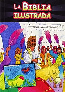 Biblia En Comic 9781616269128