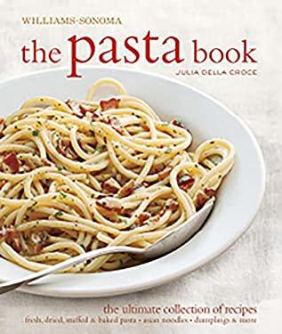 The Pasta Book 9781616280161