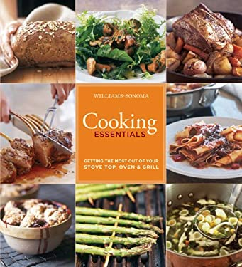 Cooking Essentials (Williams-Sonoma) 9781616280277