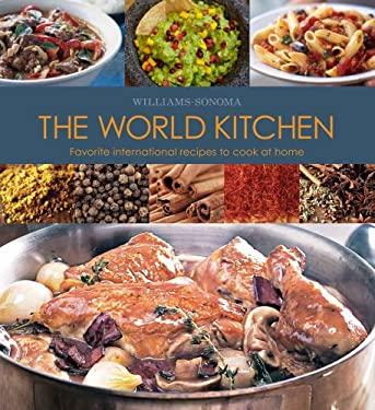 The World Kitchen (Williams-Sonoma) 9781616280284