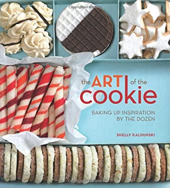 The Art of the Cookie 9781616280352