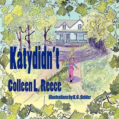 Katydidn't 9781616330217