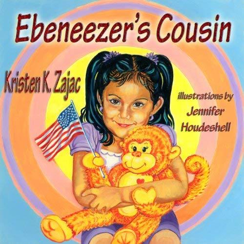 Ebeneezer's Cousin 9781616330453