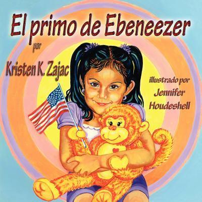 El Primo de Ebeneezer 9781616331641