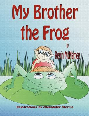 My Brother the Frog