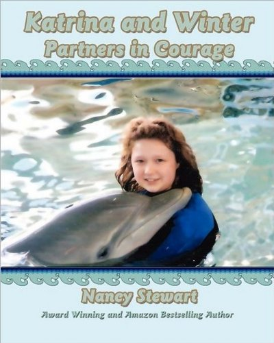 Katrina and Winter: Partners in Courage 9781616332433