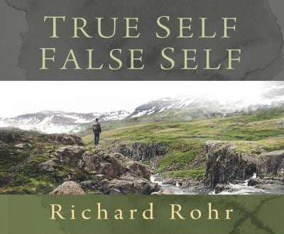 True Self, False Self 9781616360924