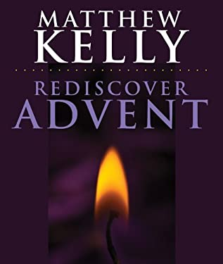 Rediscover Advent 9781616361648