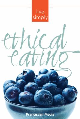 Ethical Eating 9781616364274