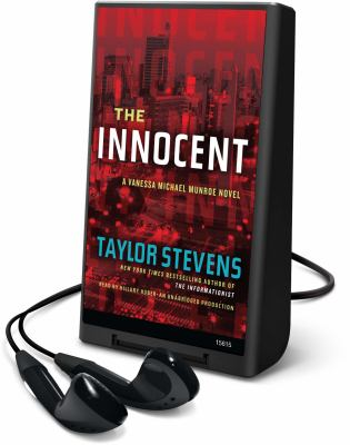 The Innocent [With Earbuds] 9781616371135