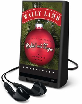 Wishin' and Hopin': A Christmas Story [With Earbuds] 9781616375232