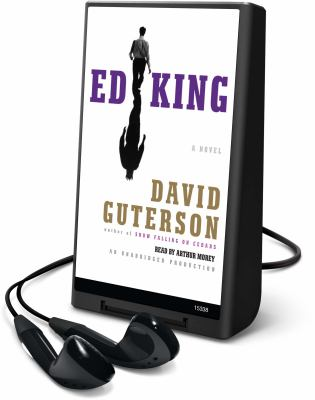 Ed King [With Earbuds] 9781616378875