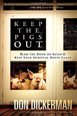 Keep the Pigs Out 9781616381394