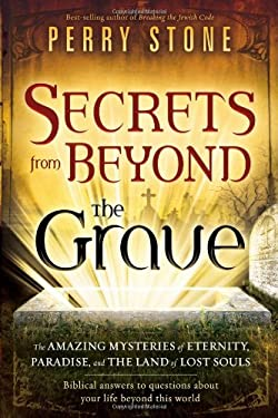 Secrets from Beyond the Grave Secrets from Beyond the Grave 9781616381578
