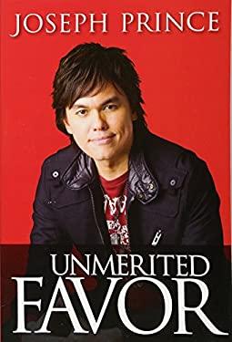 Unmerited Favor 9781616385897