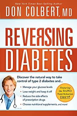 Reversing Diabetes 9781616385989