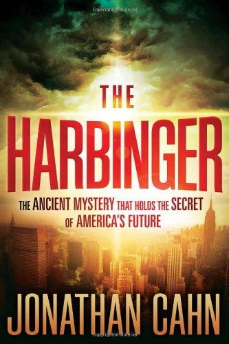 The Harbinger 9781616386108