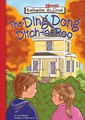 The Ding Dong Ditch-A-Roo Book 9 16606703