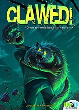 Clawed! : An Up2U Horror Adventure