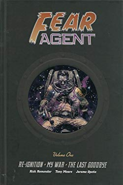Fear Agent Library Volume 1 9781616550059