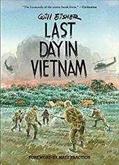 Last Day in Vietnam: A Memory 20628006