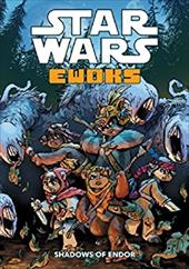 Star Wars: Ewoks - Shadows of Endor 22512721