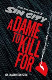 Sin City 2: A Dame to Kill For 22314537