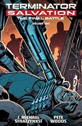 Terminator Salvation: Final Battle Volume 1 22492163