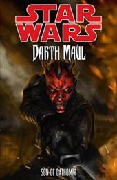 Star Wars: Darth Maul: Son of Dathomir 22690215
