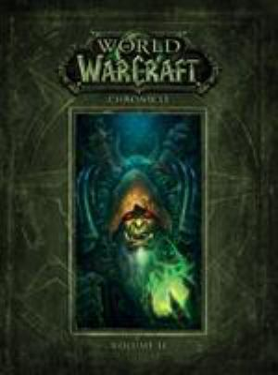 World of Warcraft Chronicle Volume 2
