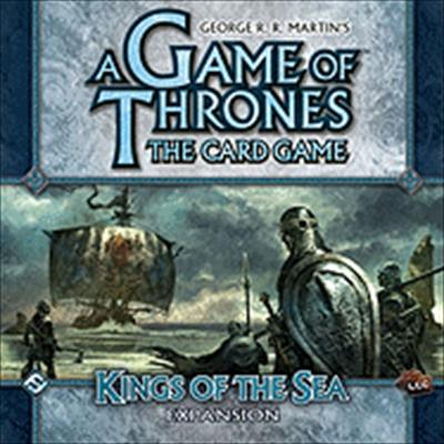 Kings of the Sea Expansion 9781616610944
