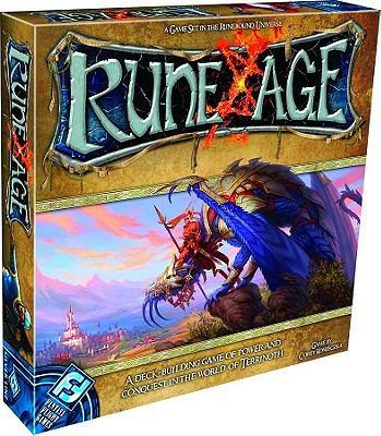 Rune Age 9781616610968