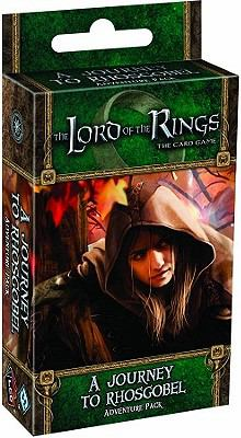 Lord of the Rings Lcg: A Journey to Rhosgobel 9781616611033